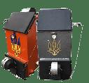 Твердотопливный котел Холмова УНК  25 кВт, фото 5