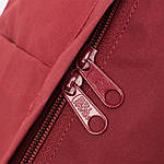 Рюкзак Fjallraven Kanken Ox Red, фото 7