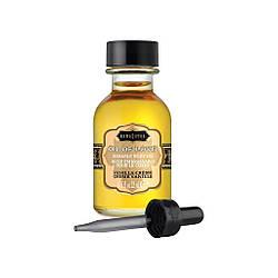 KAMASUTRA масло для интимных поцелуев VANILLA CREME,22ml