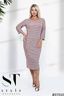 Сукня жіноча,батал р. 48-50 ,52-54, 56-58 ST Style, фото 1