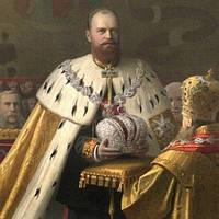 Александр III и его невероятный дорожный сундук