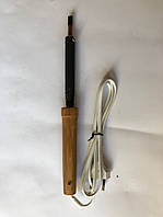Электропаяльник ЭПСН 40 Вт (деревянная ручка)