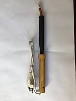 Электропаяльник ЭПСН 100 Вт ( деревянная ручка )