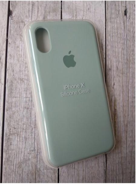 "Накладка iPhone 7/8 ""Original Case"" Mint Gam"