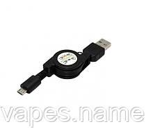 Micro-USB кабель