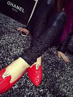 Женские леггинсы Dark night AL8430, фото 1