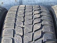 Шины зимние Б/У 195/65/15 Bridgestone Blizak  LM-25  протектор 4-5mm 11год