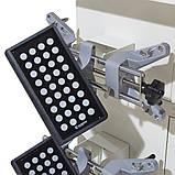3D стенд для регулировки углов установки колес ANDRMAX, фото 4