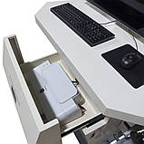3D стенд для регулировки углов установки колес ANDRMAX, фото 5