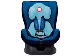 Автокресло Lionelo Liam Plus 0+/1 0-18 кг синее
