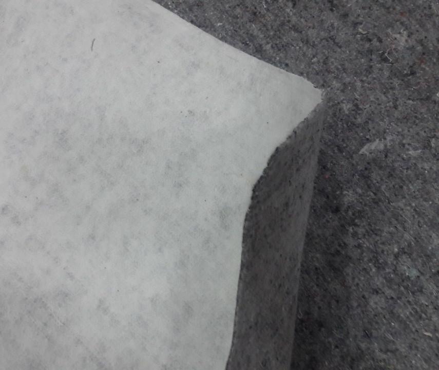 Термовойлок на основе 670 г/м2 (3,5 мм)