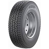 Шина R22,5  315/70 X MULTI D TL 156/150L (Michelin) ведущая