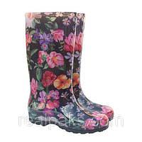 b503371a2 Резиновая обувь - от создания до современных моделей. Статьи ...