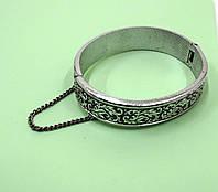 Браслет / серебро, фото 1
