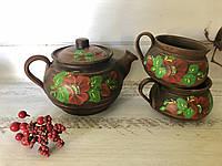 Керамический чайный набор , фото 1