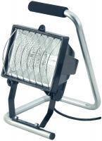 Прожектор галогенный H500; IP44; кабель 5 метра H05RN-F 3G1,0; 400Вт; 8545 люмен