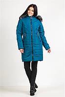 Куртка женская зимняя Молли