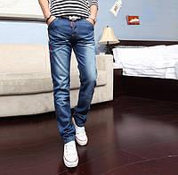 Мужские джинсы Fold AL8409, фото 1