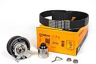 Комплект ГРМ VW Caddy III 1.9/2.0 TDI (пр-во CONTITECH) CT1028K3