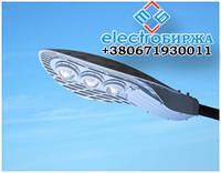 Светильник уличный светодиодный Cobra LED-КУ150/ 5000-УХЛ1
