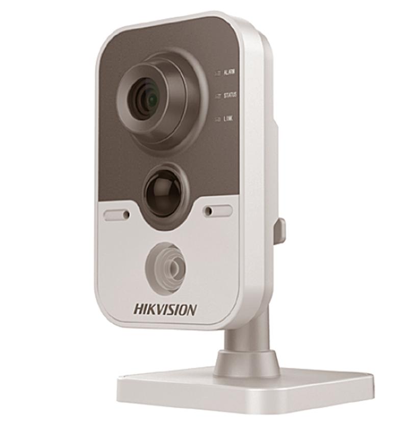 IP-видеокамера 3 Мп Hikvision DS-2CD2432F-IW (4 мм)