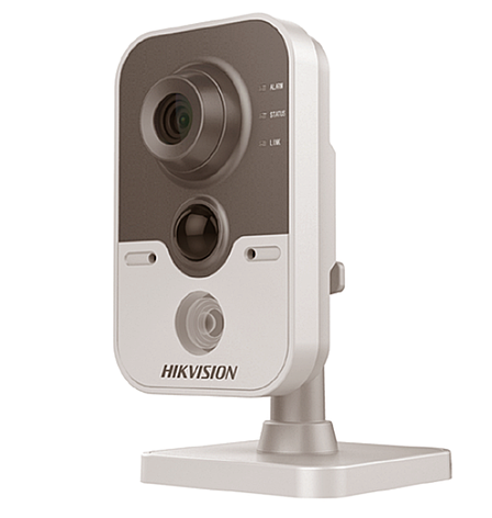 IP-видеокамера 3 Мп Hikvision DS-2CD2432F-IW (4 мм), фото 2