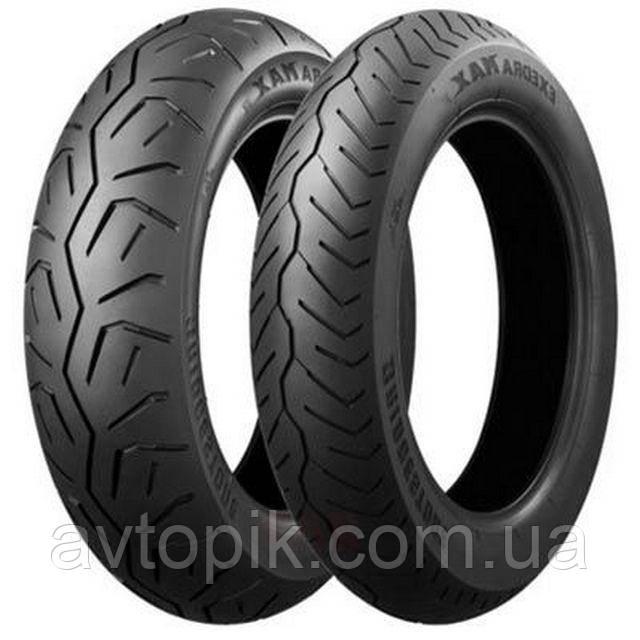 bridgestone Летние шины Bridgestone Exedra Max 130/70 ZR18 63W 1000577529