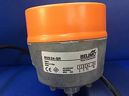 Привод смесителя BELIMO NVD 24-SR