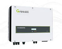 Сетевой инвертор Growatt 15000 TL3 S 3 фазы 2 MPPT