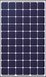 Сонячний фотомодуль  LR6-60 - 290w 5bb Longi Solar