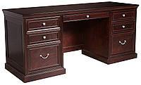 """Офисный стол """"Мартин"""" из дуба"""
