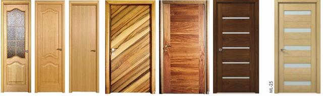 Фото межкомнатных дверей 2