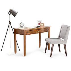 """Письмовий стіл """"Ролан"""" з масиву"""