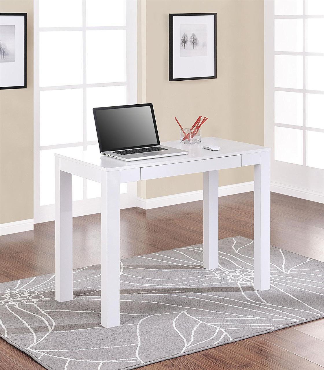 """Дитячий письмовий стіл """"Єлизар"""" з дерева"""