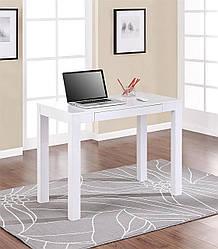 """Детский письменный стол  """"Елизар"""" из дерева"""