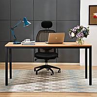 """Письменный стол """"Джеймс"""" для офиса из дерева, фото 1"""
