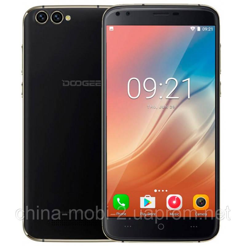 Смартфон Doogee X30 16GB Black