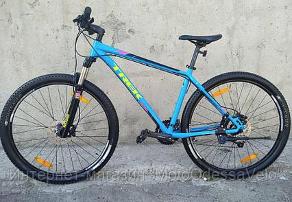 """Велосипед Trek X-Caliber 7, кросс-кантри 29"""", гидравлика, RockShox с витрины, фото 2"""