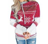 Женская кофта Сozy winter AL7672, фото 1