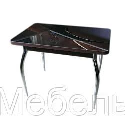 Стол обеденный СФ-3  Mobili&Vetro