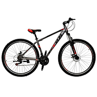 Велосипед Titan Infinity 29″, стальная рама (Украина)