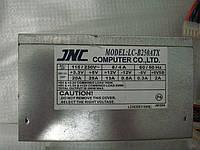 Блок питания JNC LC-B250 250W для компьютера, фото 1