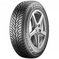 Всесезонные шины Matador MP-62 All Weather Evo 205/55 R16 94V XL
