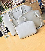 Набор женских сумок JingPin, фото 1