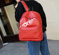 Женский рюкзак Supreme, фото 1