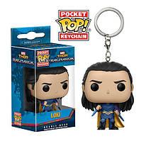 Фигурка брелок Funko Pop Локи LokiThor Ragnarok #0242