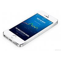 Мобильный телефон смартфон iPhone 5s 64 Gb Silver