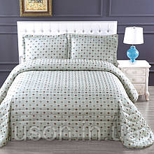 Покривало на ліжко з наволочками Arya 250X260 Alfio