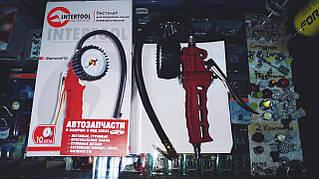 Пістолет підкачки коліс Intertool