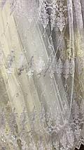 Тюль оптом IST-1310, фото 2